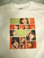 AKB48 T-Shirt - 2011 Top 8 by yic