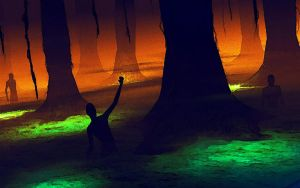 3i : the bog by 3rdillusion
