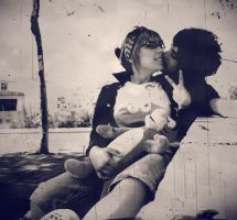 Life is ours by loveiisparanoid