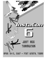 InstaCon Cover by Samurphy0320