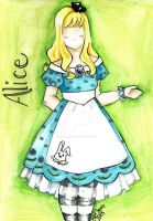 Alice by hobbit-katie