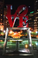 Love Park by Rovers92