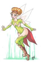 Fairy Commission for a Friend by sheogorathisabadwolf