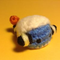 Mareep by proCRAFTStinators