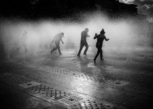 Wet by PatrickMonnier