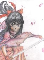 Sakura Wars by july31st