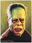 Lon Chaney, the Phantom by DenmanRooke