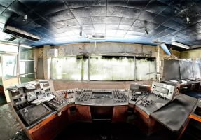 Control Room by Lupardus-lu