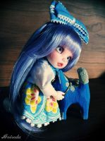 May (Pukifee Ante Fairyland) by Anireda