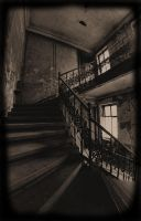 stairs of memories by Trifoto