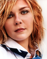 Kirsten Dunst by donvito62