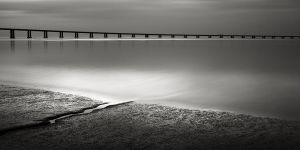 Vasco da Gama bridge St XII by pedroinacio