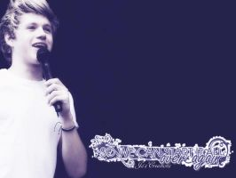 Niall  Horan  Wallpaper :) by JoDirectioner