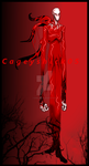 BloodSuit by Cageyshick05