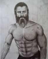 Blackwall by Angua33
