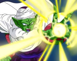 Piccolo by Tomycallejeros