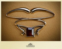 cats_pendant by WSi