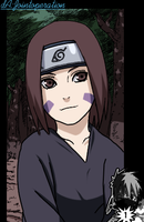 Naruto Ch425 Pg01 Rin by JointOperation