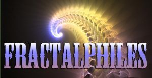 Fractalphiles logo by Epogh