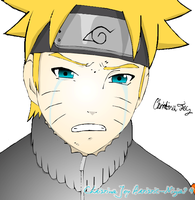 Crying Naruto_colored by Ninanator
