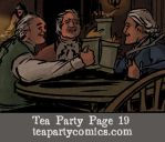 Tea Party: An American Story, Page 19 by Theamat