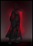 EndlessKnot_ShadowHand_FinalConcept2014 by Sexual-Yeti