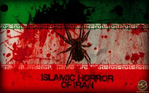 The Islamic Horror of Iran by arasch