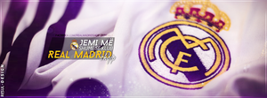 Real Madrid SHQIP // COVER by ResulDesign