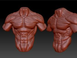 ZBrush Document by assassin-10
