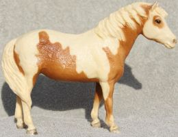 Breyer Misty Stock 1 by Lovely-DreamCatcher