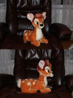 Bambi 2010 by Laurel-Lion