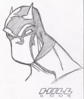 BLACK PANTHER by icemaxx1