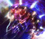 Psychic Field - Android: Netrunner by HowlSeage