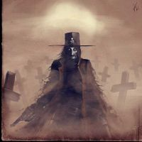 The Outlaw by kingzog