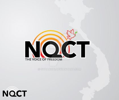 Nam Quoc Cong Than - Blog Identity Circa. 2010 by sobakchi