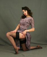 Housewife Pinup 21 by MajesticStock