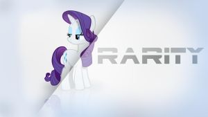 Rarity Wallpaper 1920 X 1080 by Derpydeponson