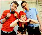 Paramore Skin by StrongAsLion