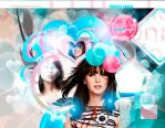 Felicity Jones blend 02 by HappinessIsMusic