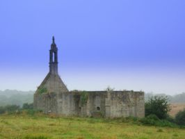 Chapelle by Mado29