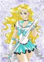 Sailor Galatea by Toto-the-cat