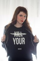 Kill your.... by TLO-Photography