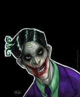 why so serious? by madmaglio