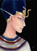 Ramesses the Great by SirLordAshram
