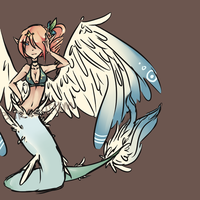 Adoptable [ sky serpent ] 1 { closed } by Burscutum