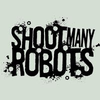 Shoot Many Robots by G-rawl