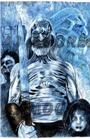 White Walkers - By AJ Moore by GudFit