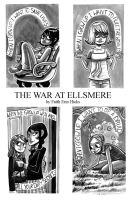 The War at Ellsmere - complete by damnskippy