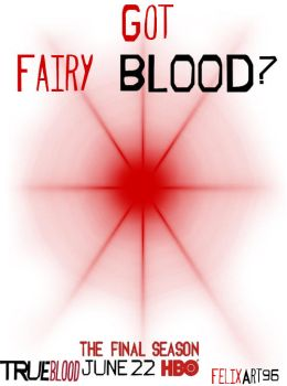 Got Fairy Blood? by fillesu96