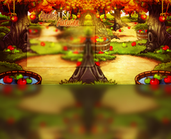 Autumntutorial: layout up for grabs! by NiceGingy